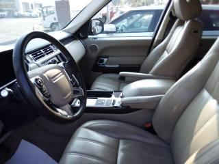 LAND ROVER Range Rover 3.0 TDV6 Vogue Usata