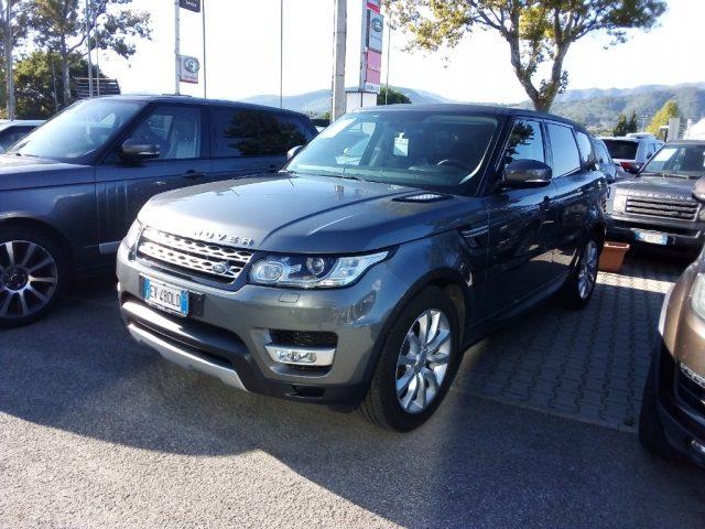 Land Rover Range Rover Sport usata 3.0 TDV6 HSE - Telecamera - Portellone elettrico diesel Rif. 11050744