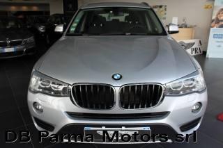 BMW X3 XDrive20d Business Advantage Usata