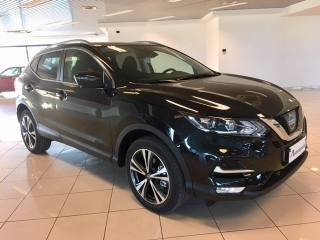 NISSAN Qashqai 1.5 DCi N-Connecta Euro 6B FULL OPTIONALS Km 0