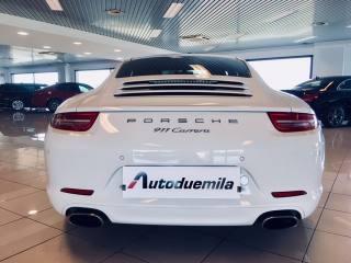 PORSCHE 911 991 3.4 Carrera Coupé Unip Km 37269 !! Usata
