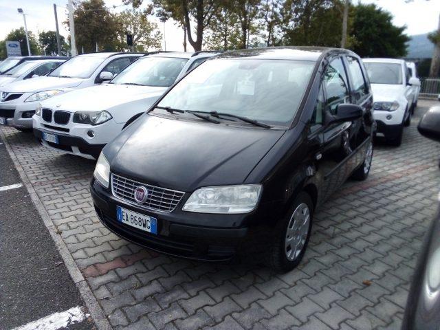 Fiat Idea usata 1.3 Multijet 16V 90 CV diesel Rif. 11071009