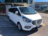Ford Tourneo Custom Shuttle Bus 320 2.0 Tdci 170cv Aut. Pl Tit. - immagine 1