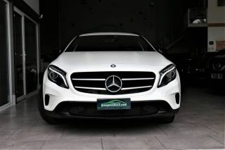 MERCEDES-BENZ GLA 200 CDI Automatic 4Matic Executive Usata