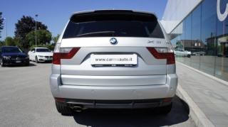BMW X3 XDrive20d Attiva UNICO PROPRIETARIO Usata