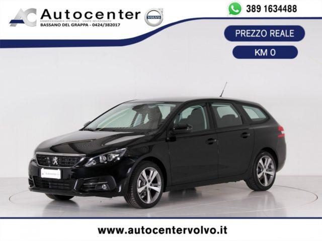 Peugeot 308 km 0 BlueHDi 130 S&S SW Active *NAVI* diesel Rif. 11102370