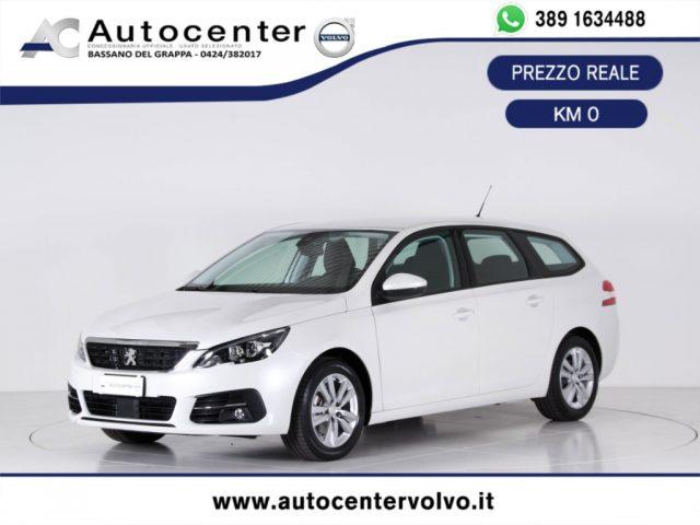 Peugeot 308 km 0 BlueHDi 130 S&S SW Business diesel Rif. 11079392