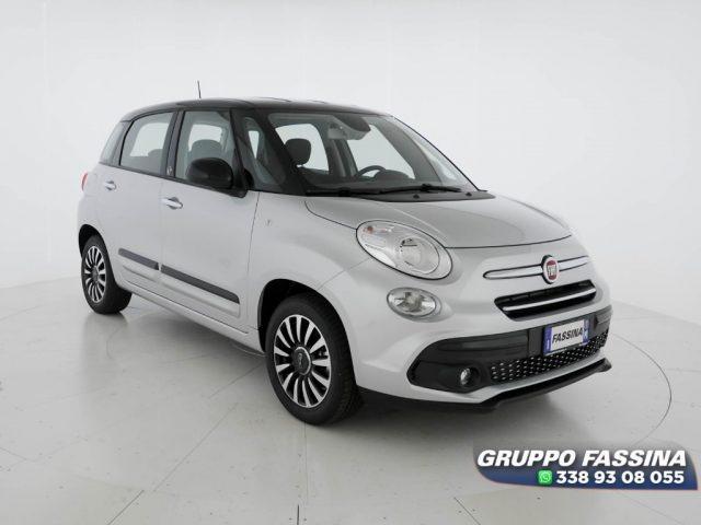 Fiat 500l km 0 1.4 95 CV 120° a benzina Rif. 11071538