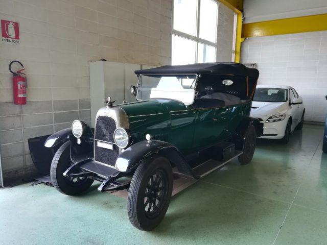 FIAT 500 501