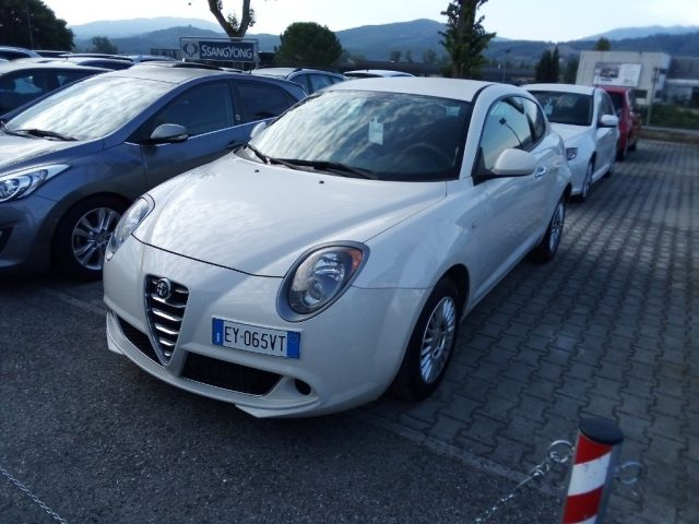 Alfa Romeo Mito usata 1.4 70 CV 8V Progression a benzina Rif. 11071011