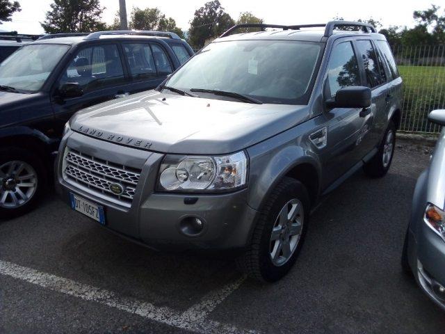 Land Rover Freelander usata 2.2 TD4 S.W. S diesel Rif. 11071005