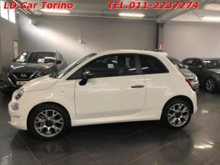 FIAT 500 1.2 69 CV S SPORT C.16
