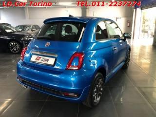 FIAT 500 1.2 69 CV S SPORT