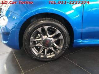 FIAT 500 1.2 69 CV S SPORT +TFT DIGITALE+ NAV Km 0