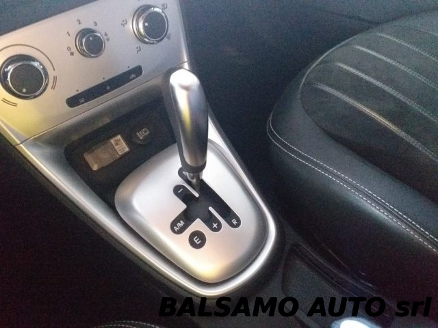 LANCIA Delta 1.6 MJT DPF Selectronic Gold