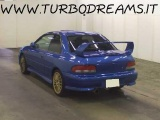 Subaru Impreza Wrx Sti 2.0 Turbo Type R Coupe' Version 5 Jap Spec - immagine 2