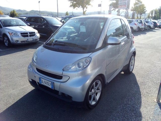 Smart Fortwo usata 800 33 kW coupé passion cdi diesel Rif. 11091330