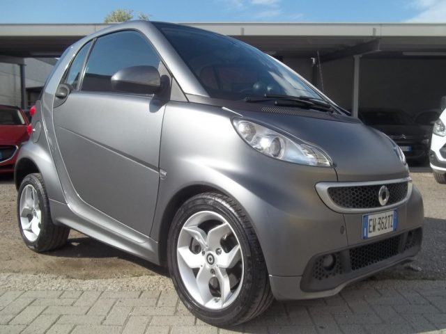 Immagine di SMART ForTwo 1000 52 kW MHD coupé pulse