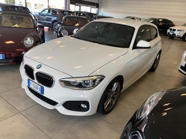 Immagine di BMW 118 Serie 1 (F21) 3p. Msport