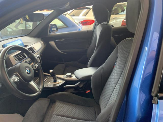 Immagine di BMW 118 Serie 1 (F20) 5p. Msport