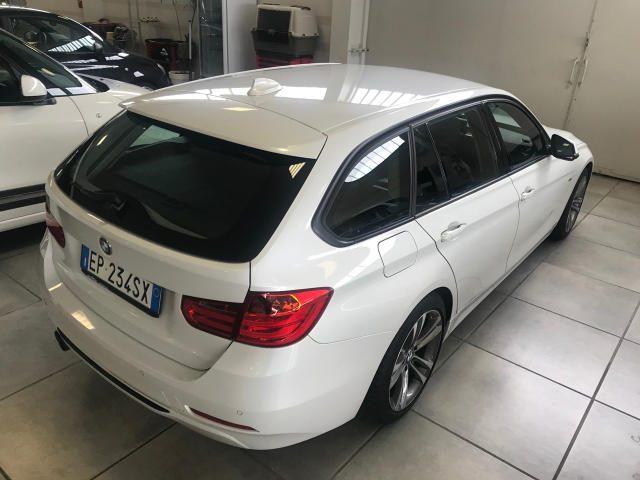 Immagine di BMW 328 Serie 3 (F30/F31) Touring Sport