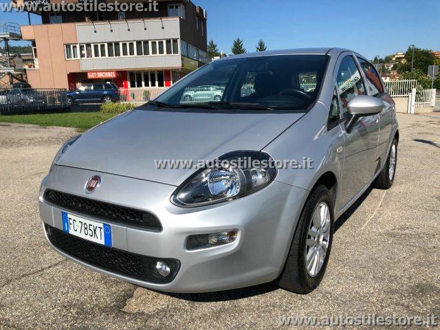 Fiat Punto usata 1.2 8V 5 porte GPL a gpl Rif. 11105112