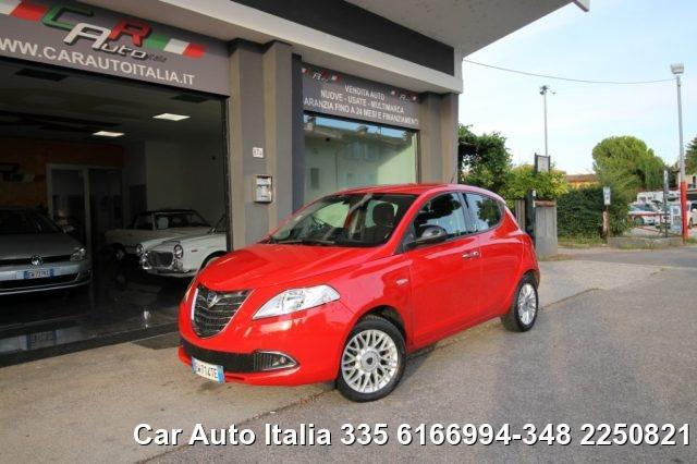 Lancia Ypsilon usata 1.3 MJT 16V 95 CV 5Porte S&S Platinum TAGLIANDATA diesel Rif. 11084333