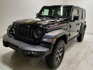 Annunci Jeep Wrangler