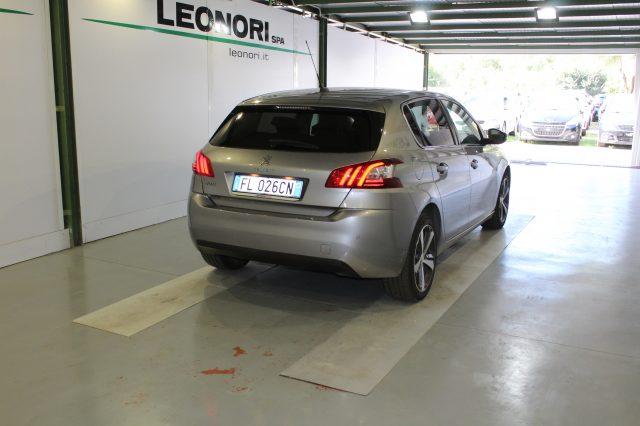 Peugeot 308  - dettaglio 4
