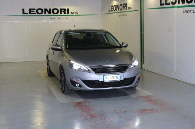 Peugeot 308  - dettaglio 5