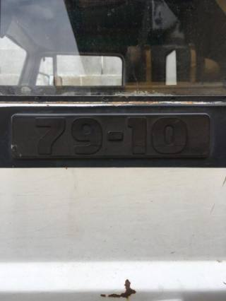IVECO Other 79-10 Usata