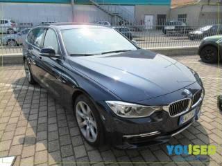 BMW 320 D Touring Luxury Usata