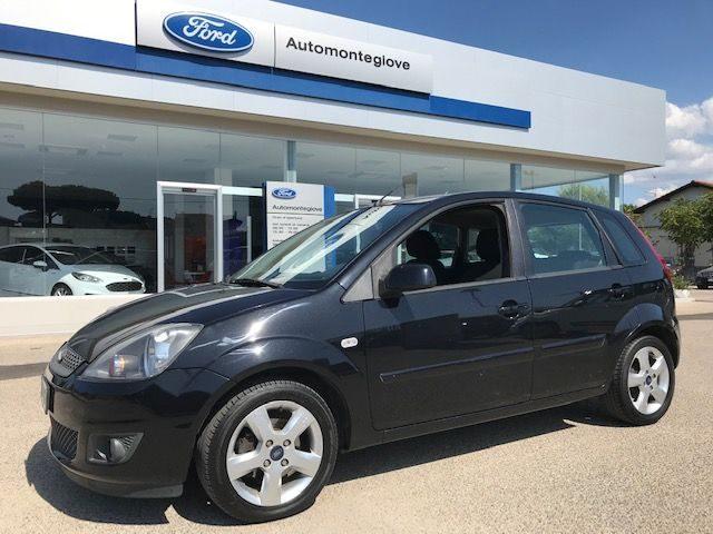 Ford Fiesta usata + 1.4 TDCi 5p. diesel Rif. 11105061