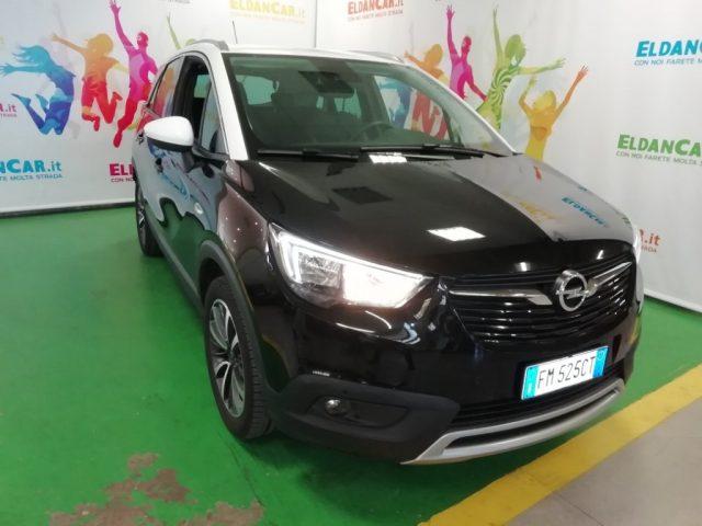 Opel Crossland X usata 1.2 12V Innovation a benzina Rif. 11095992