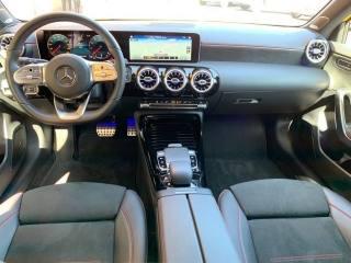 MERCEDES-BENZ A 35 AMG 4M AMG Navi*Distronic*TettoPano*03/2019 Usata