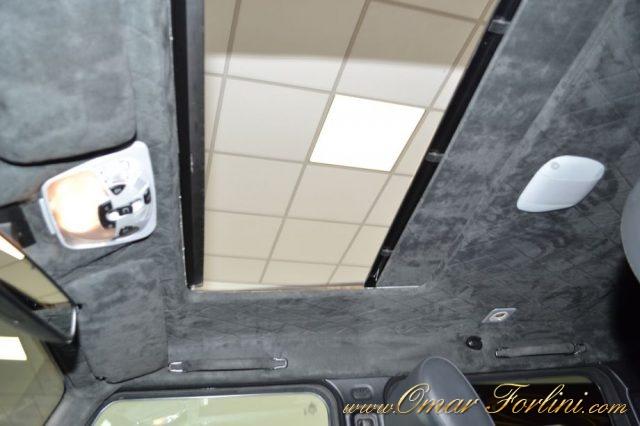 Immagine di MERCEDES-BENZ G 55 AMG BRABUS 626CV LUNGA TETTO PEDANE NAVI ALCANTARAFULL