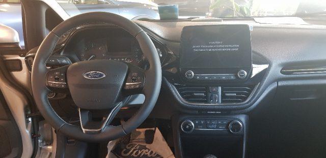 Ford fiesta  - dettaglio 5
