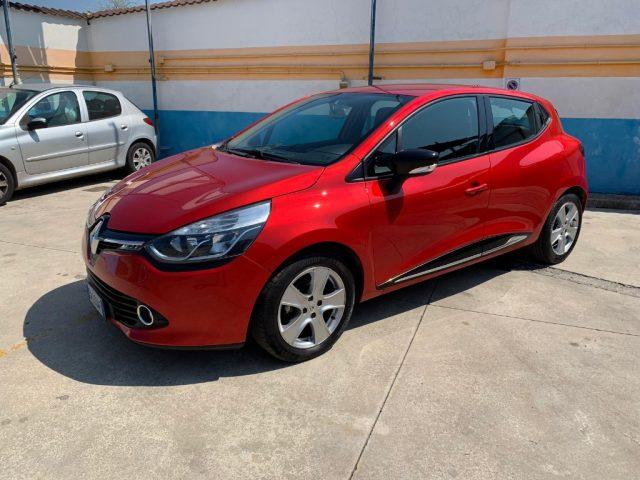 Renault Clio usata 1.5 dCi 8V 90CV Start&Stop 5 porte Energy diesel Rif. 11103322