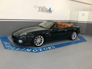 Annunci Aston Martin Db7