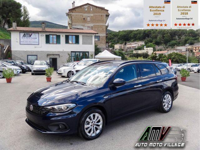 Fiat Tipo usata 1.6 Mjt Lounge SW NAVI-TELECAMERA POST.-CRUISE diesel Rif. 11111375