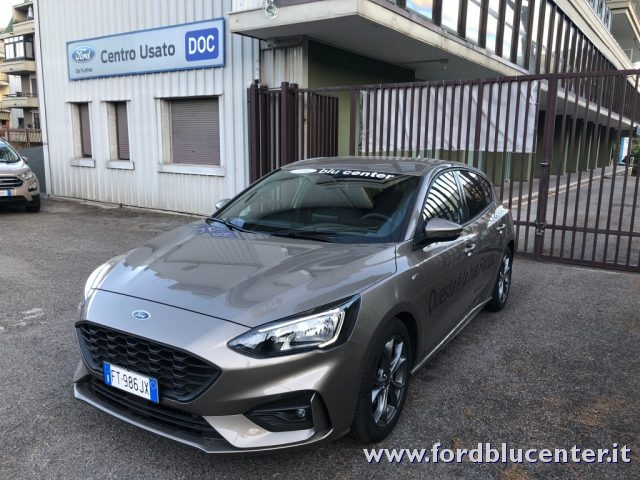 Ford Focus km 0 1.0 EcoBoost 125 CV 5p. ST Line a benzina Rif. 11134369