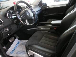 MERCEDES-BENZ ML 320 320 Cdi Sport Usata