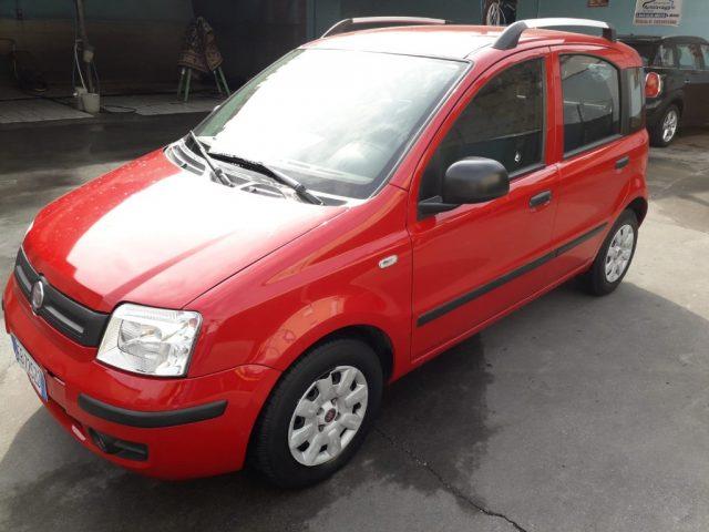 Fiat Panda usata 1.2 Dynamic a benzina Rif. 11142684