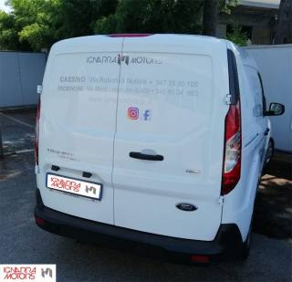 FORD Transit Connect Ford Transit Connect 200 L1H1 TREND 1.5 TDCI 100CV Km 0