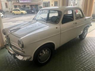 ALFA ROMEO Giulietta MOTORE NUOVO Usata