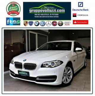 BMW 520 D XENON NAVI PLUS Usata