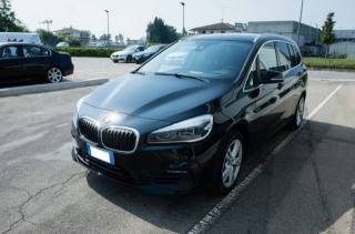 BMW 216 D Gran Tourer Advantage Usata
