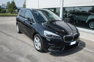 BMW 216 D Gran Tourer Advantage Usata