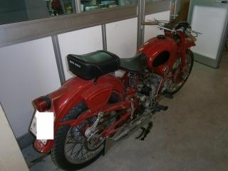 Annunci Moto Guzzi Ts 250