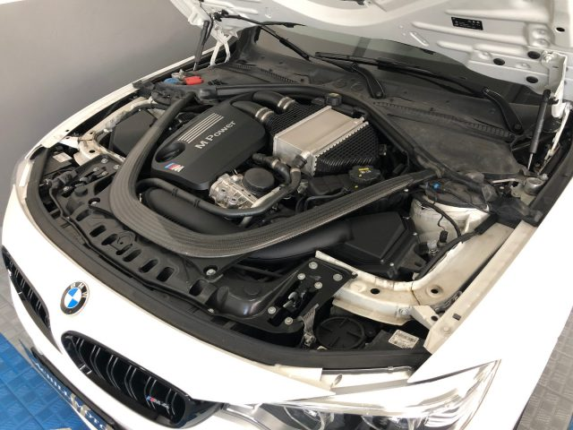 Immagine di BMW M4 Coupé Competition DKG 450cv *freni carbo* full